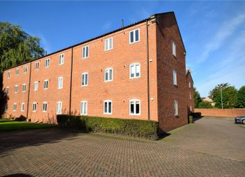 Thumbnail 2 bed flat for sale in Forlander Place, Louth, Lincs
