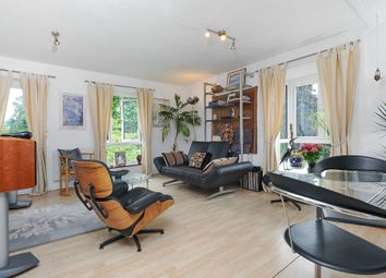Thumbnail 2 bedroom flat for sale in Anstice Close, London