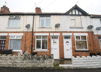 Thumbnail 2 bed terraced house for sale in Clifton Road, Stockingford, Nuneaton, Warwickshire