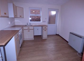 Thumbnail 1 bed flat to rent in Lindisfarne Street, Carlisle, Cumbria