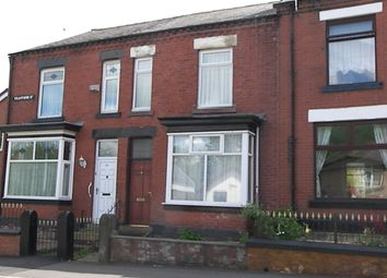 Thumbnail 3 bedroom terraced house for sale in Trafford Street, Farnworth