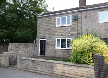 Thumbnail 3 bed semi-detached house for sale in Durham Road, Spennymoor
