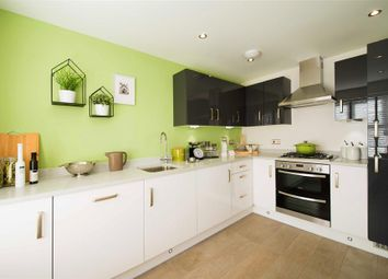 Thumbnail 4 bed detached house for sale in Maple Drive, Morpeth