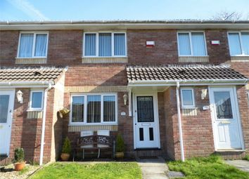 Thumbnail 2 bed terraced house to rent in Clos Ysbyty, Cimla, Neath, West Glamorgan