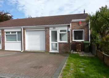 Thumbnail 3 bed property to rent in Bradfield Close, Plymouth