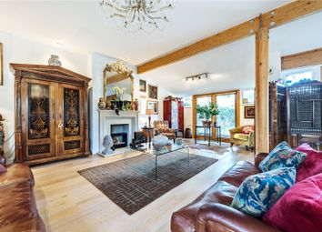 Thumbnail 4 bed detached house for sale in North Road, Combe Down, Bath, Somerset