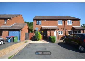 Thumbnail 2 bed semi-detached house to rent in Columbine Way, Donnington, Telford