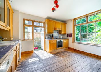 Thumbnail 2 bed maisonette for sale in Alexandra Gardens, London