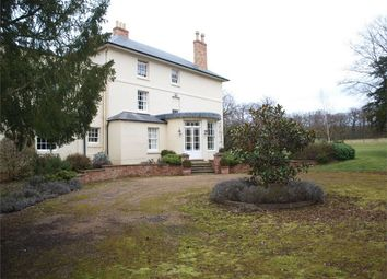 Thumbnail 4 bedroom detached house to rent in Upper Dean, Huntingdon