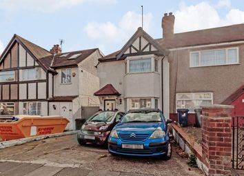 Thumbnail 2 bed semi-detached house for sale in Berkeley Avenue, Greenford, London