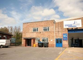 Thumbnail Office to let in Milford Trading Estate, Blakey Road, Salisbury