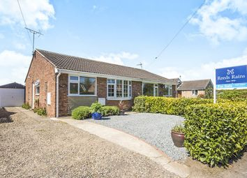Thumbnail 2 bed bungalow for sale in Highside, North Frodingham, Driffield