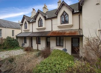 Thumbnail 2 bed cottage for sale in East Street, Newton Abbot, Devon.
