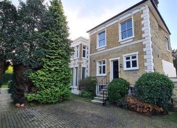 Thumbnail 2 bed flat to rent in Towerfields, Westreham Road, Keston, Kent