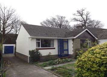 Thumbnail 3 bed bungalow to rent in Oakwood Way, Hamble, Southampton