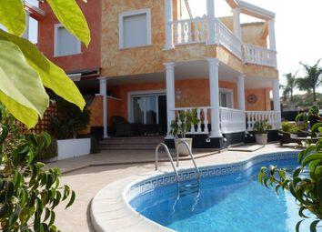 Thumbnail 3 bed villa for sale in 38650 Los Cristianos, Santa Cruz De Tenerife, Spain
