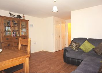 1 bed flat for sale in Billys Copse, Havant PO9