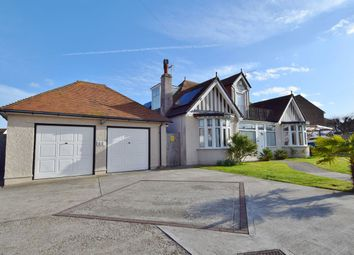 Thumbnail 4 bed detached house for sale in The Broadway, Herne Bay
