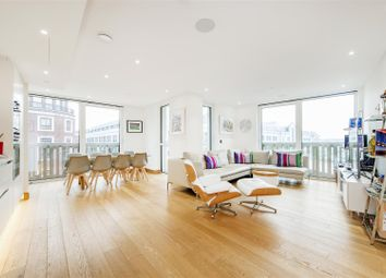 The Courthouse, 70 Horseferry Road, Westminster, London SW1P. 3 bed flat