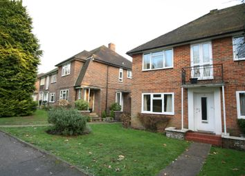 Thumbnail 2 bed maisonette to rent in Merrywood Park, Reigate
