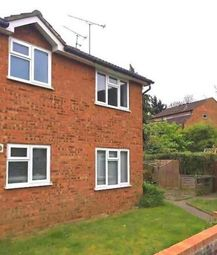 Thumbnail 1 bed semi-detached house to rent in Southern Way, Farnham, Surrey
