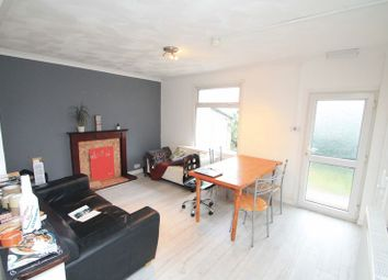 Thumbnail 5 bed terraced house to rent in Wood Road, Treforest, Pontypridd