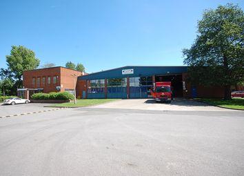 Thumbnail Industrial to let in Bone Lane, Newbury