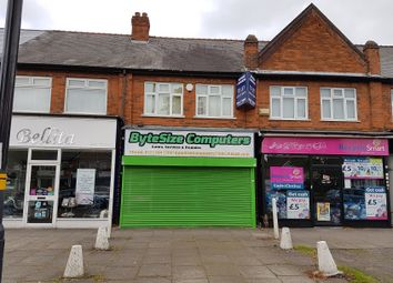 Thumbnail Retail premises to let in Stratford Road, Hall Green Birmingham