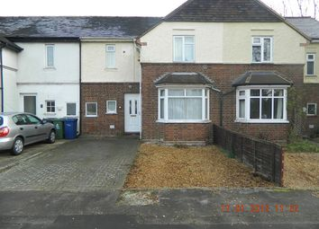 Thumbnail 4 bed terraced house to rent in Mander Way, Mowbray Road, Cambridge