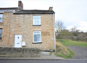 Thumbnail 2 bed end terrace house for sale in Woodside, Witton Park, Bishop Auckland