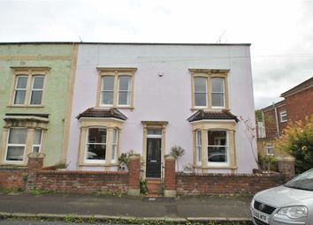 Thumbnail 3 bedroom terraced house for sale in Balmain Street, Totterdown, Bristol