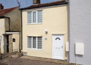 Thumbnail 3 bed semi-detached house for sale in Salters Lode, Downham Market, Norfolk