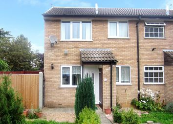 Thumbnail 1 bed terraced house to rent in First Avenue, Grantham