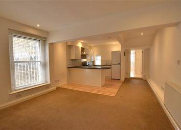 Thumbnail 1 bedroom flat to rent in East Barnet Road, New Barnet, Barnet