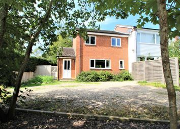 Thumbnail 3 bedroom end terrace house for sale in Campbells Green, Mortimer Common