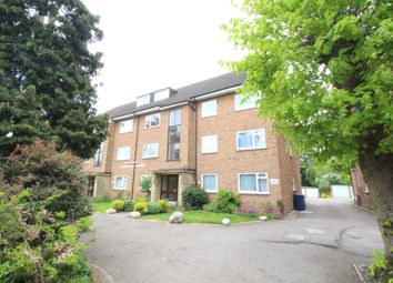 Thumbnail 2 bed flat to rent in Eastbury Court, New Barnet