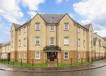 Thumbnail 2 bedroom flat for sale in Russell Road, Bathgate