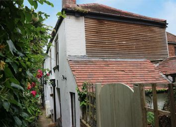 Thumbnail 4 bed cottage for sale in All Saints Street, Hastings, East Sussex