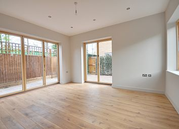 Thumbnail 4 bed town house for sale in Gibsons Place, Brentford