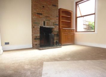 Thumbnail 1 bed maisonette to rent in Foxhall Road, Ipswich