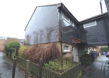 Thumbnail 2 bed end terrace house for sale in Lancer Court, Aldershot, Hampshire
