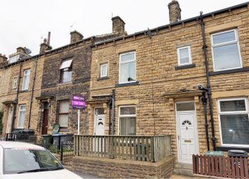Thumbnail 3 bedroom terraced house for sale in Fagley Place, Bradford