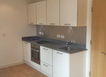 Thumbnail 1 bed flat to rent in Burgage Square, Merchant Gate, Wakefield