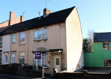 Thumbnail 1 bed end terrace house for sale in Mitton Street, Stourport-On-Severn