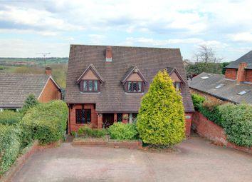Rowney Green Lane, Rowney Green, Alvechurch, Birmingham B48. 3 bed detached house for sale
