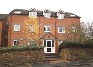 Thumbnail 1 bedroom flat to rent in Harrison Road, Amblecote, Stourbridge, West Midlands