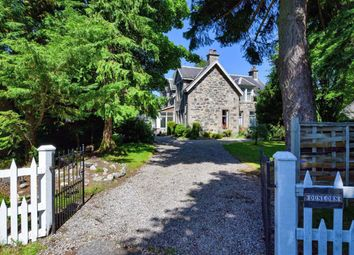Thumbnail 4 bed detached house for sale in Green Lane, Kingussie