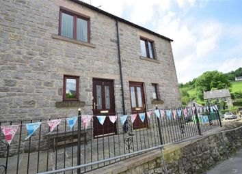 Thumbnail 2 bed terraced house for sale in Nelson Close, Middleton, Derbyshire