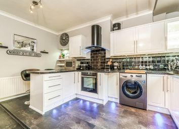 Thumbnail 2 bed terraced house for sale in Carlton Terrace, Weston Mill, Plymouth