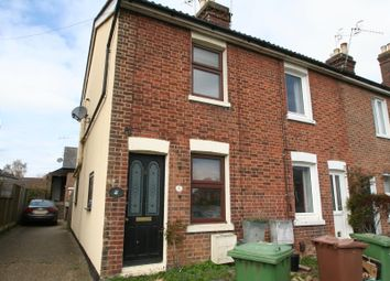 Thumbnail 2 bed end terrace house to rent in Common View, Tunbridge Wells